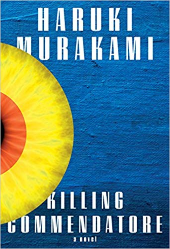 Haruki Murakami - Killing Commendatore Audio Book Free