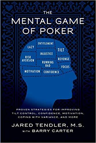 Jared Tendler - The Mental Game of Poker Audio Book Free