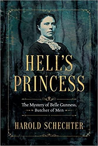 Harold Schechter - Hell's Princess Audio Book Free