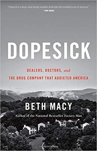 Beth Macy - Dopesick Audio Book Free