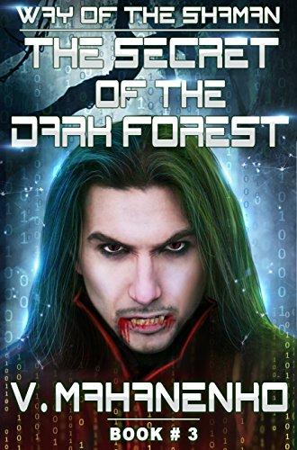 Vasily Mahanenko - The Secret of the Dark Forest Audio Book Free