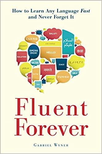 Gabriel Wyner - Fluent Forever Audio Book Free