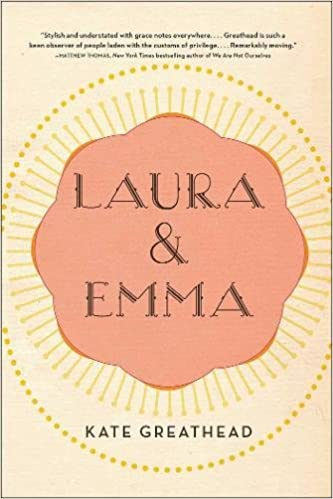 Kate Greathead - Laura & Emma Audio Book Free