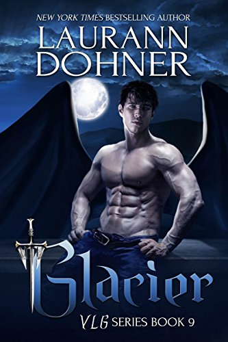 Laurann Dohner - Glacier Audio Book Free