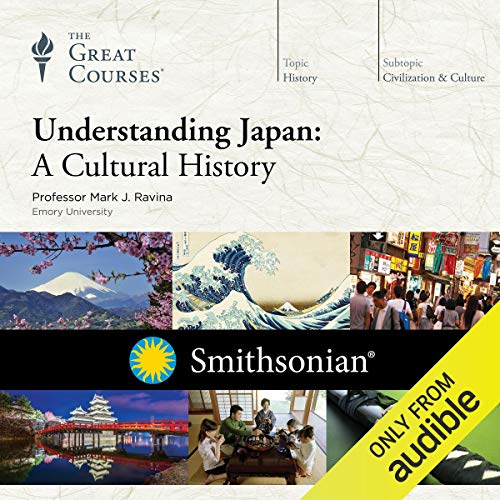 Mark J. Ravina - Understanding Japan Audio Book Free