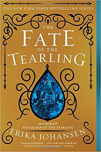 Erika Johansen - The Fate of the Tearling Audio Book Free