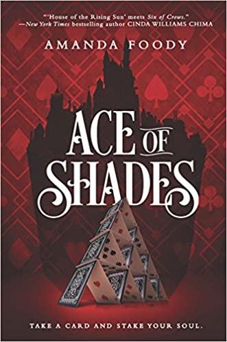 Amanda Foody - Ace of Shades Audio Book Free