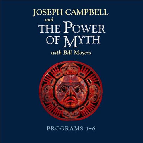Joseph Campbell - The Power of Myth Audio Book Free