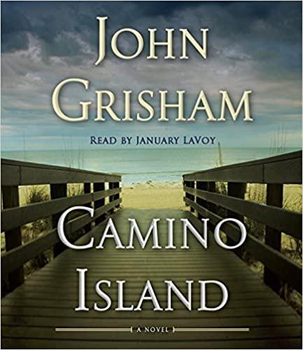 John Grisham - Camino Island Audio Book Free
