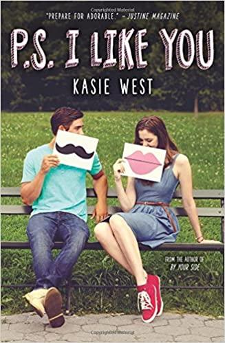 Kasie West - P.S. I Like You Audio Book Free