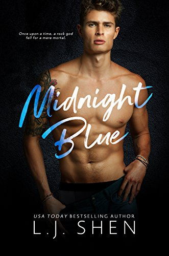 L.J. Shen - Midnight Blue Audio Book Free