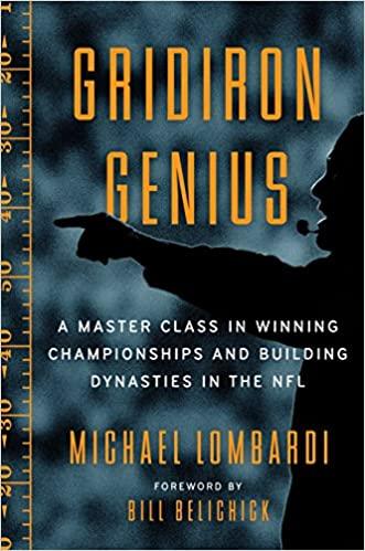 Michael Lombardi - Gridiron Genius Audio Book Free