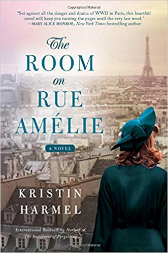 Kristin Harmel - The Room on Rue Amélie Audio Book Free