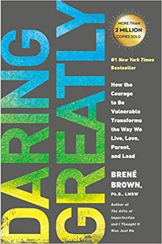 Brené Brown - Daring Greatly Audio Book Free