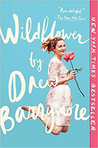 Drew Barrymore - Wildflower Audio Book Free