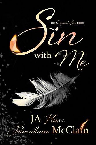 JA Huss - Sin With Me Audio Book Free