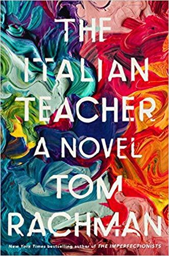 Tom Rachman - The Italian Teacher Audio Book Free
