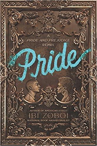 Ibi Zoboi - Pride Audio Book Free