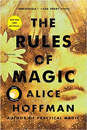 Alice Hoffman - The Rules of Magic Audio Book Free