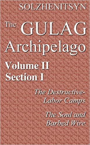 Aleksandr Isaevich Solzhenitsyn - The Gulag Archipelago Audio Book Free
