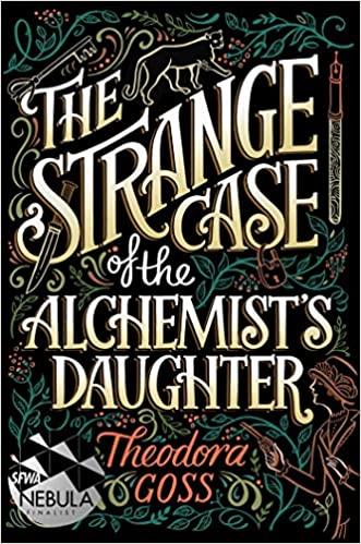 Theodora Goss - The Strange Case of the Alchemist's Daughter Audio Book Free