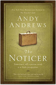 Andy Andrews - The Noticer Audio Book Free