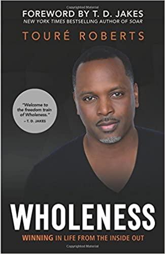 Touré Roberts - Wholeness Audio Book Free