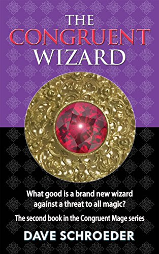 Dave Schroeder - The Congruent Wizard Audio Book Free