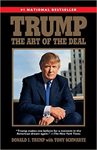 Donald J. Trump - Trump The Art of the Deal Audio Book Free